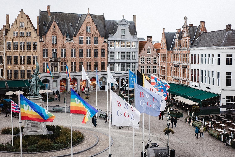 Bruges, 15 raisons de tomber amoureux 12