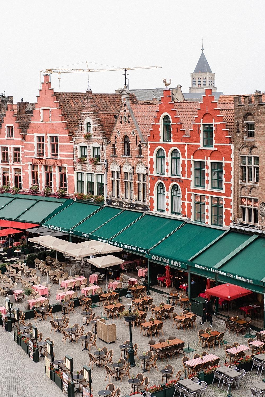 Bruges, 15 raisons de tomber amoureux 23