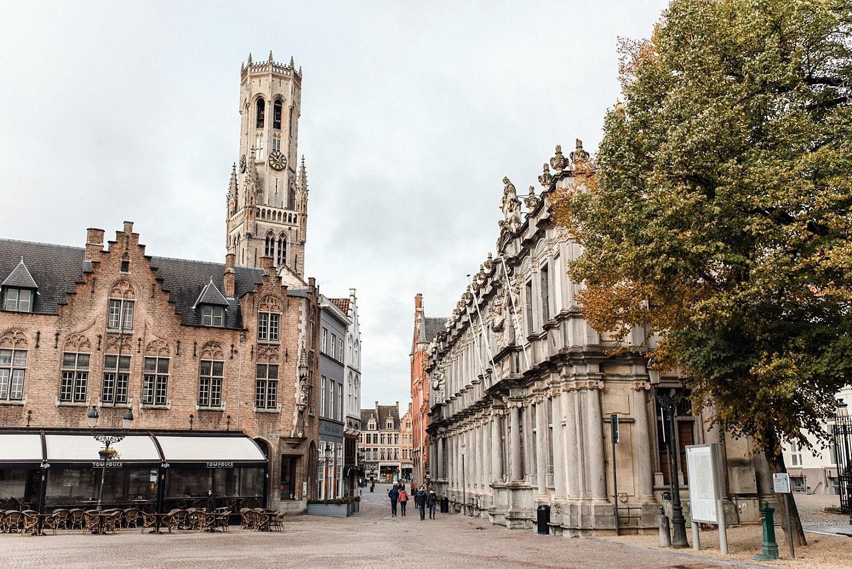 Bruges, 15 raisons de tomber amoureux 60