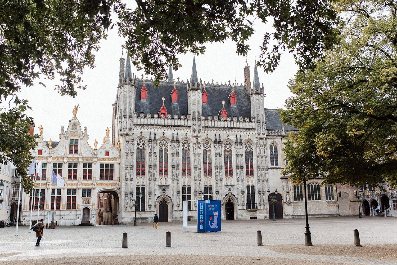 Bruges, 15 raisons de tomber amoureux 66