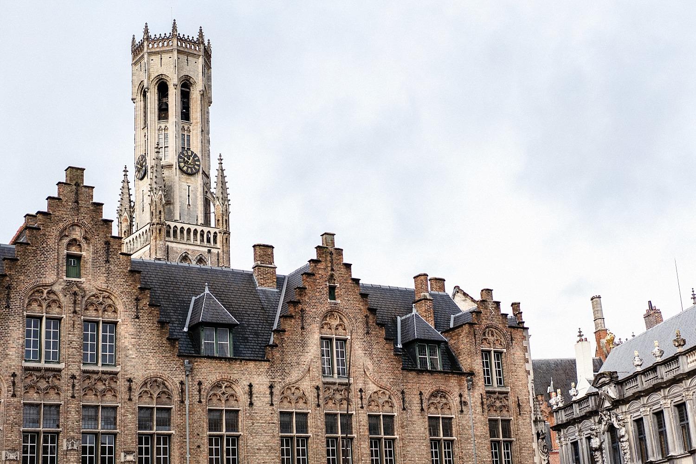Bruges, 15 raisons de tomber amoureux 63