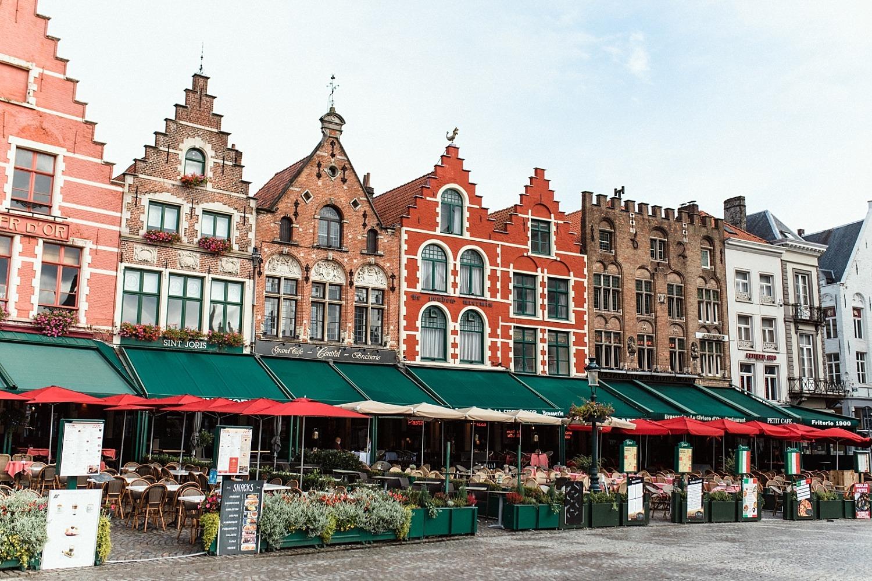 Bruges, 15 raisons de tomber amoureux 13