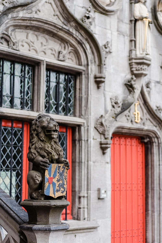 Bruges, 15 raisons de tomber amoureux 68