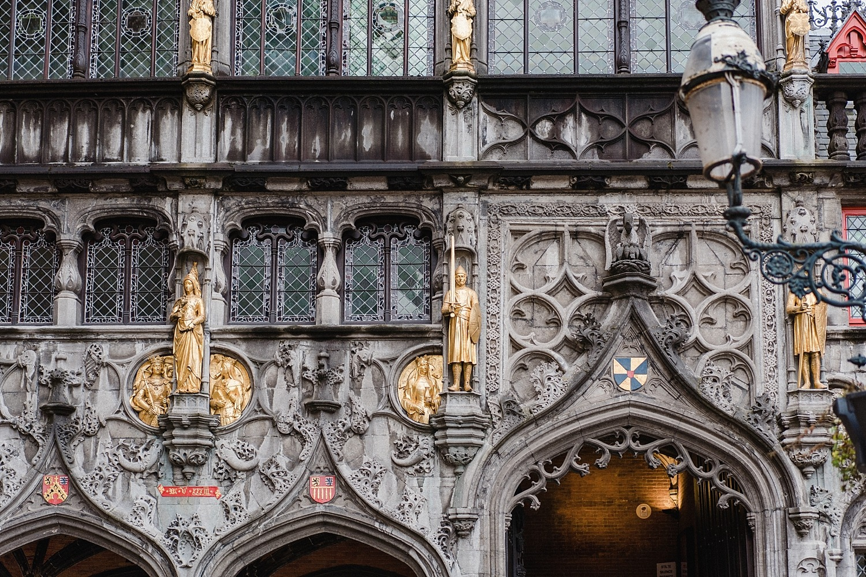 Bruges, 15 raisons de tomber amoureux 67
