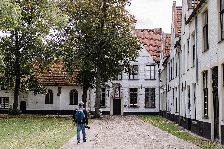 Bruges, 15 raisons de tomber amoureux 101