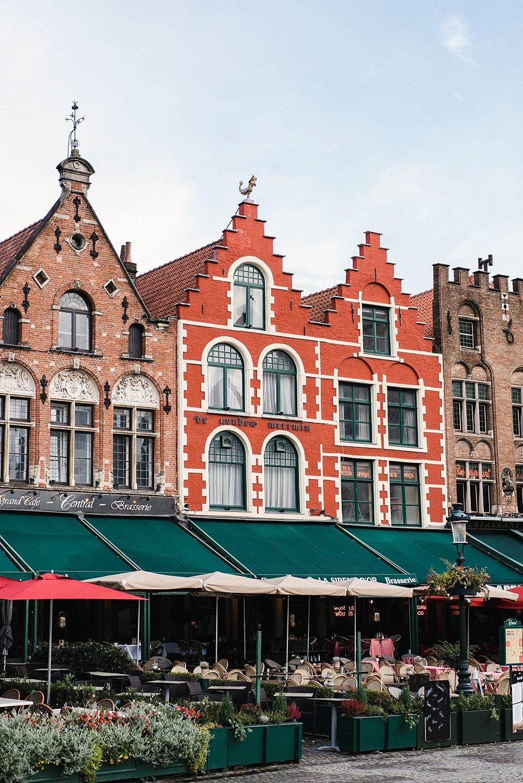 Bruges, 15 raisons de tomber amoureux 10