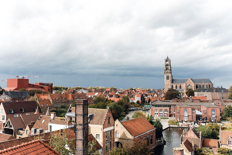 Bruges, 15 raisons de tomber amoureux 85