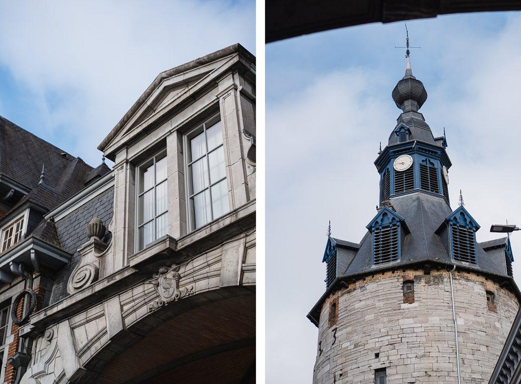 A la découverte de Namur avec Totemus 9