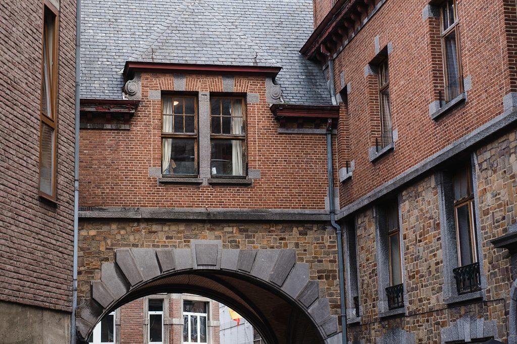 A la découverte de Namur avec Totemus 11