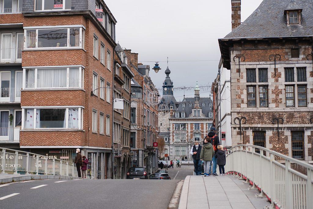 A la découverte de Namur avec Totemus 12