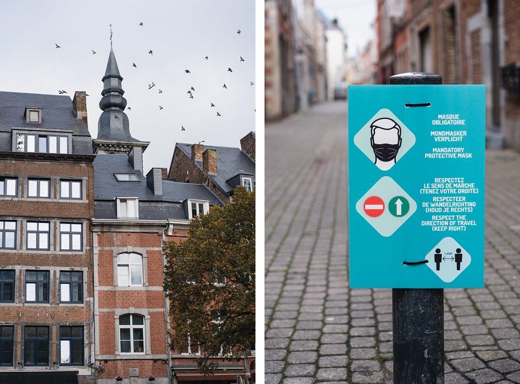 A la découverte de Namur avec Totemus 20