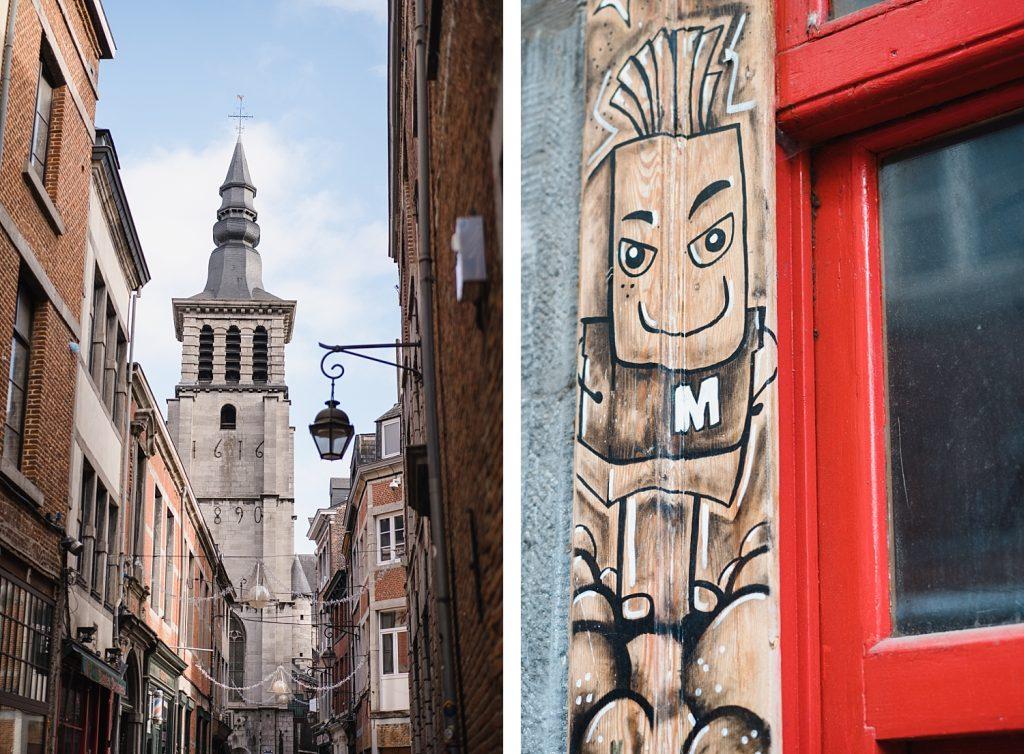 A la découverte de Namur avec Totemus 38