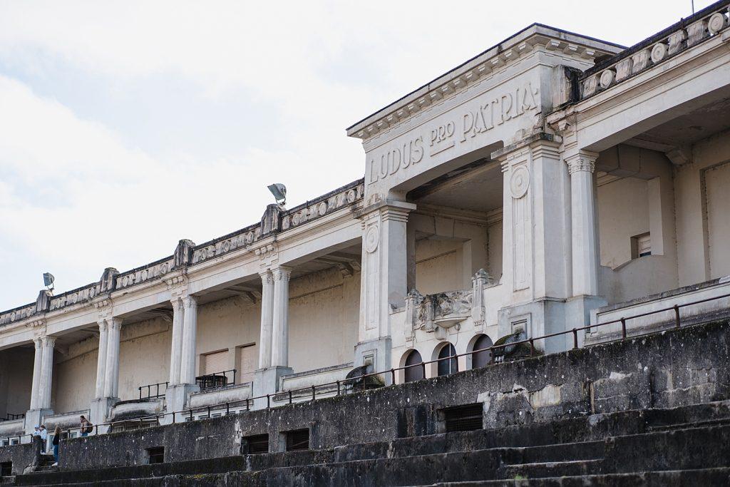 A la découverte de Namur avec Totemus 43