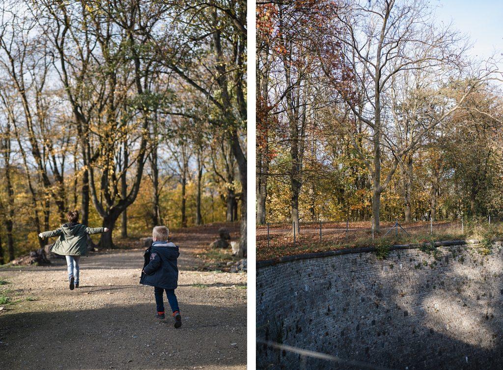 A la découverte de Namur avec Totemus 45
