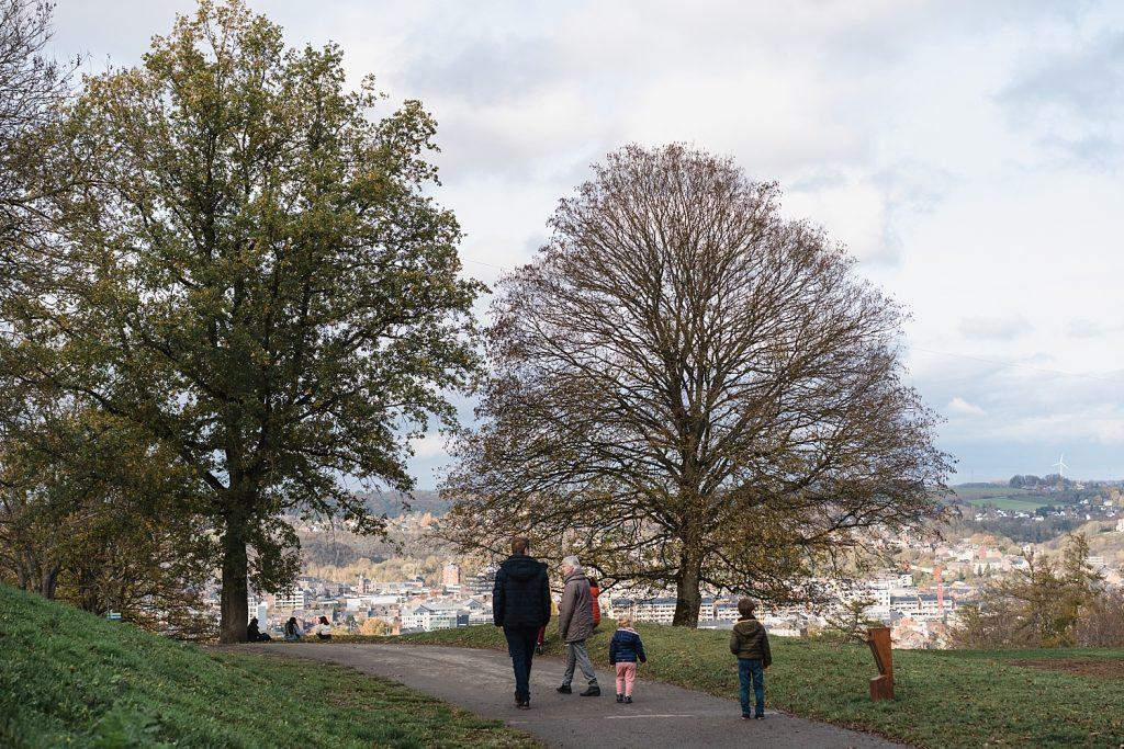 A la découverte de Namur avec Totemus 50