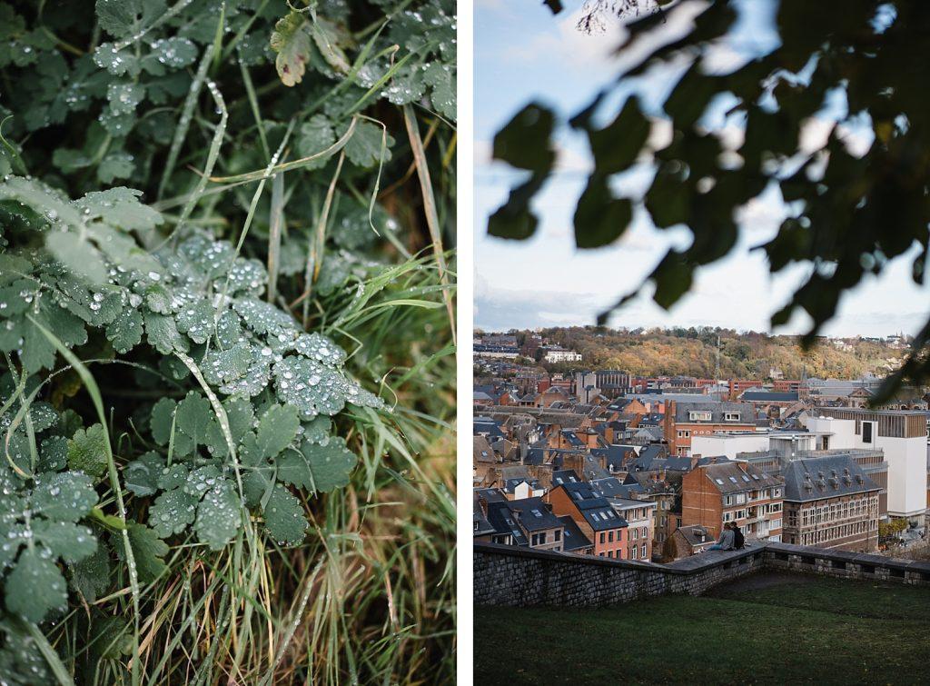 A la découverte de Namur avec Totemus 67