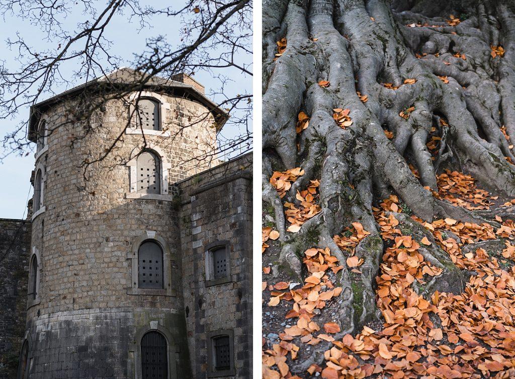 A la découverte de Namur avec Totemus 62