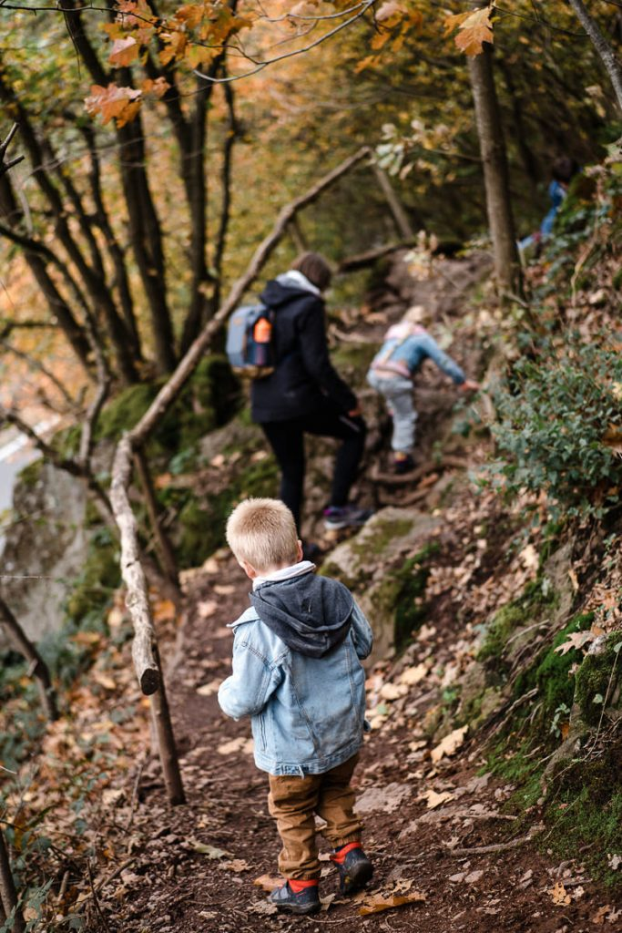 Gesves - randonnée