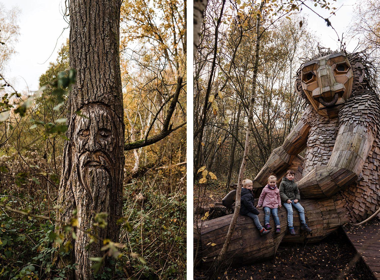A la recherche des 7 Trolls de la Tomorrowland 14