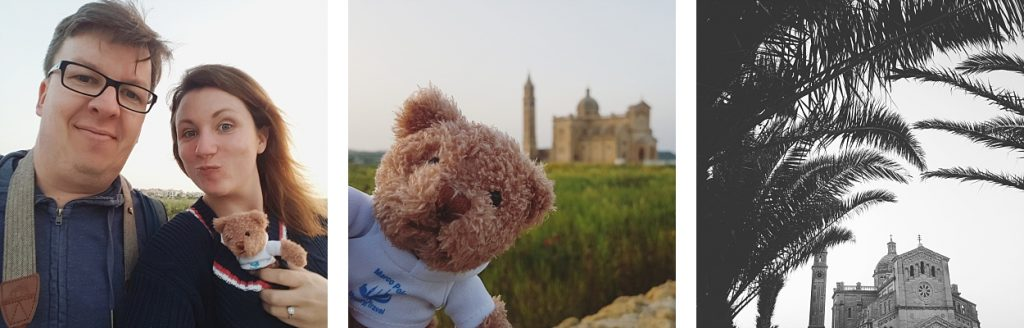 Séjour à Gozo avec Mystery travel 62