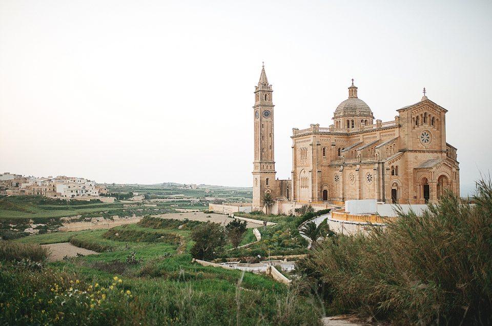Séjour à Gozo avec Mystery travel