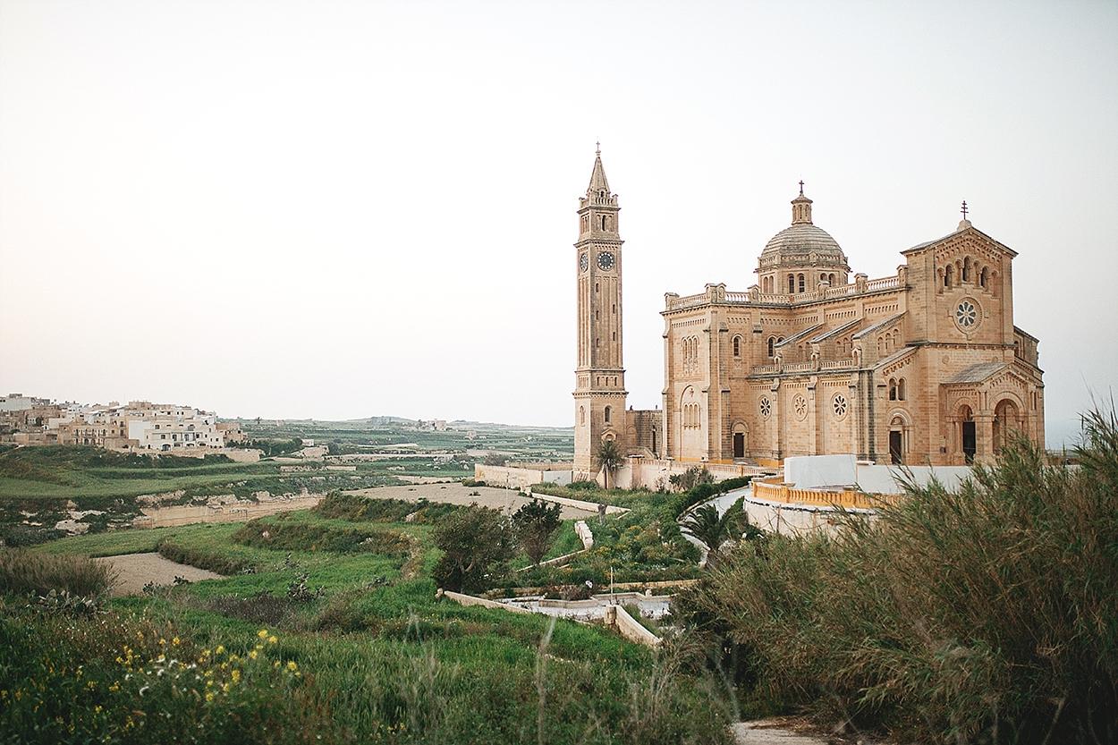 Séjour à Gozo avec Mystery travel 61