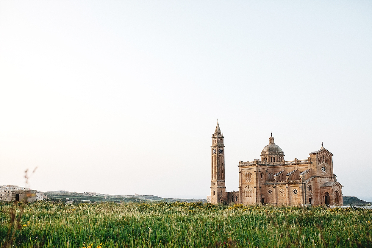 Séjour à Gozo avec Mystery travel 60
