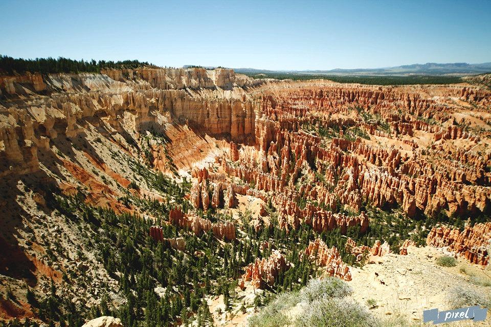 A la découverte des Canyons américains 12