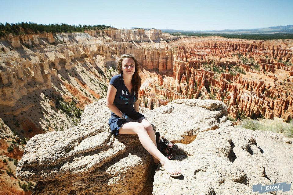 A la découverte des Canyons américains 13