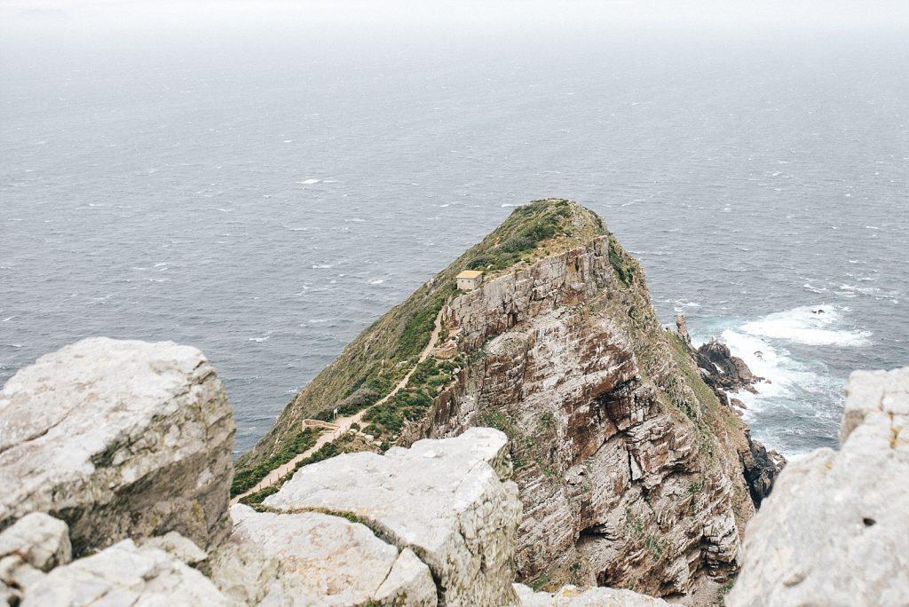 Cape Town avec Mystery travel - Boulders beach & Cap de bonne Espérance 7