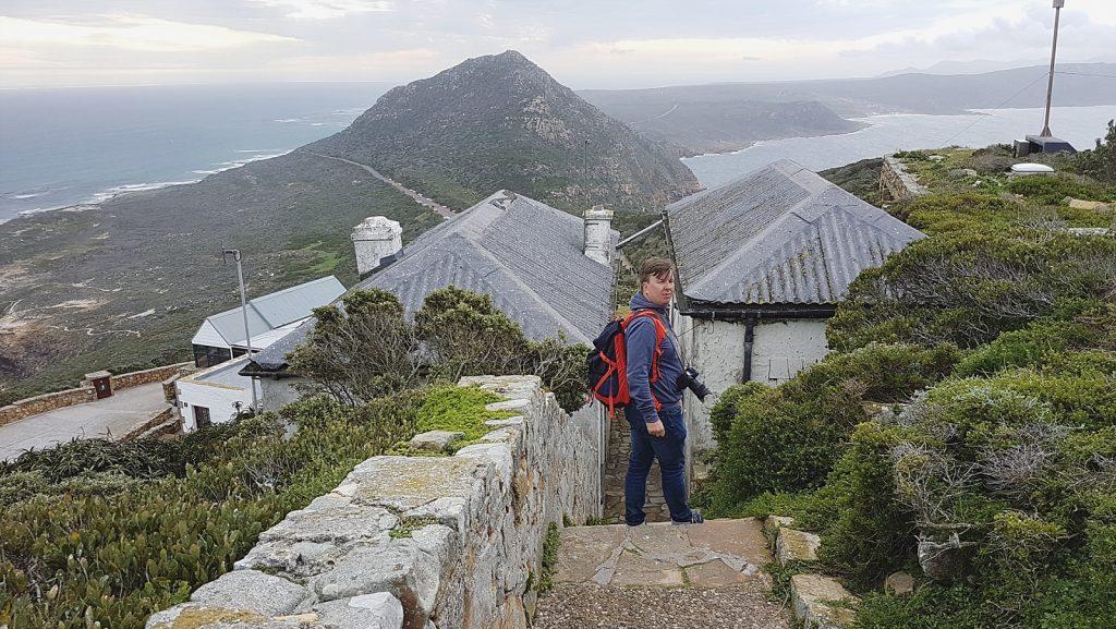 Cape Town avec Mystery travel - Boulders beach & Cap de bonne Espérance 8