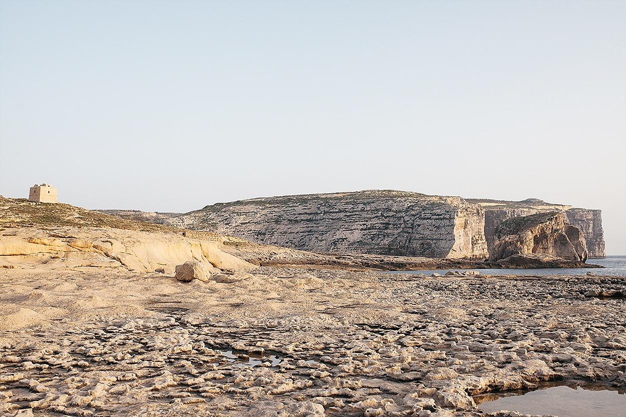 Séjour à Gozo avec Mystery travel 56