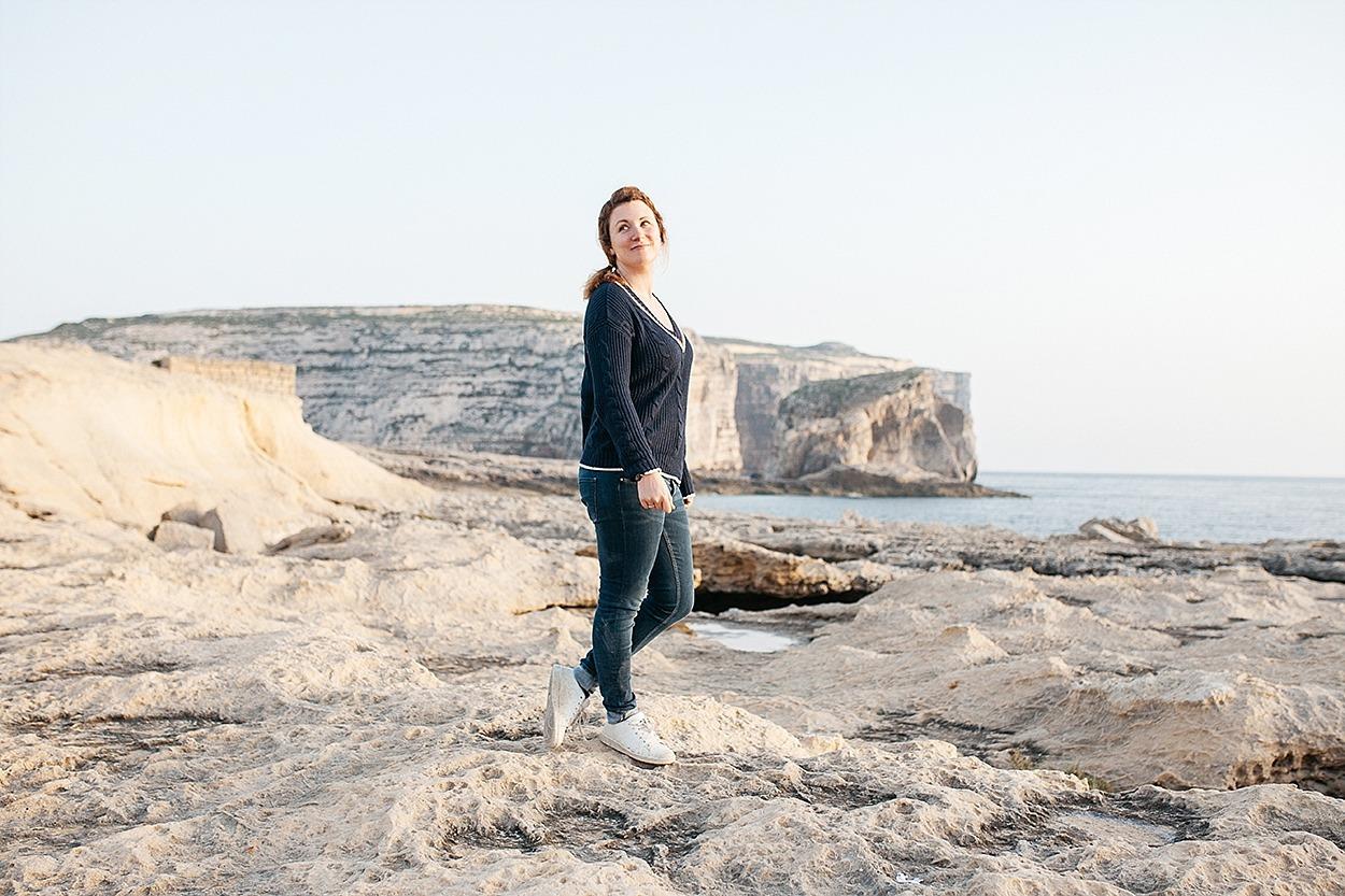 Séjour à Gozo avec Mystery travel 58