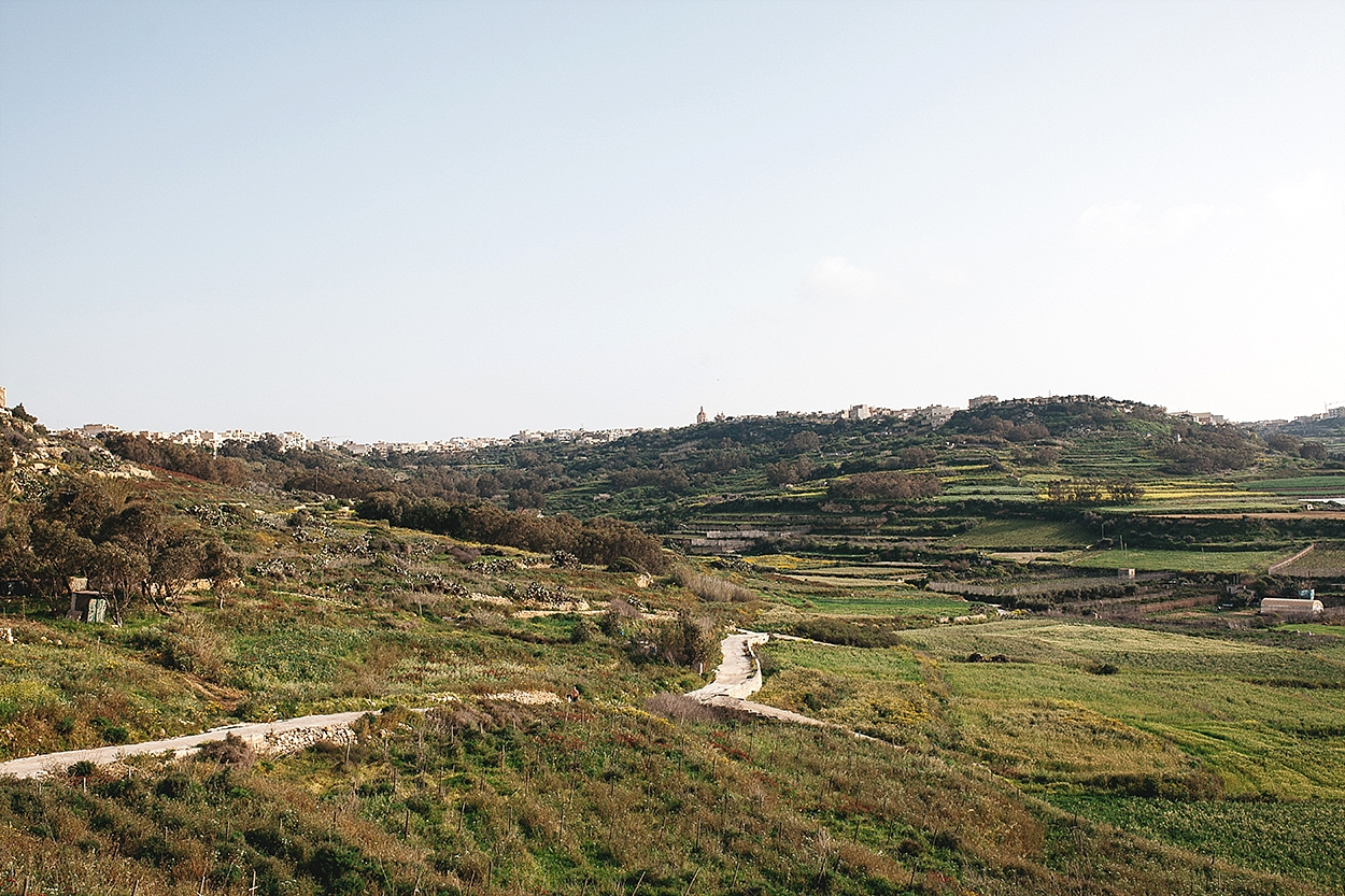 Séjour à Gozo avec Mystery travel 59