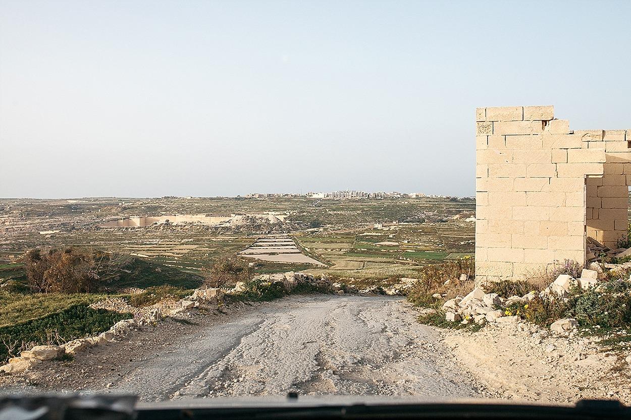 Séjour à Gozo avec Mystery travel 55