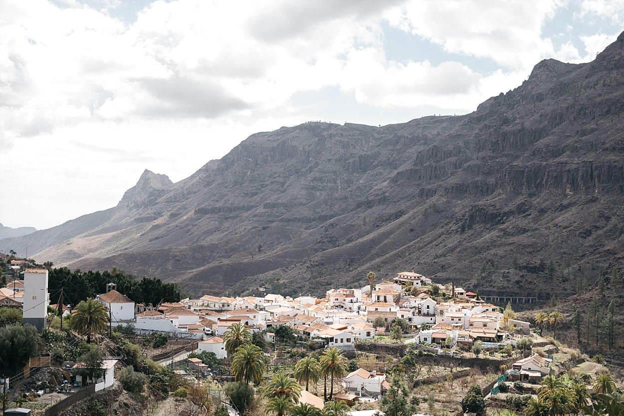 Gran Canaria, l'île des grandes aventures 96