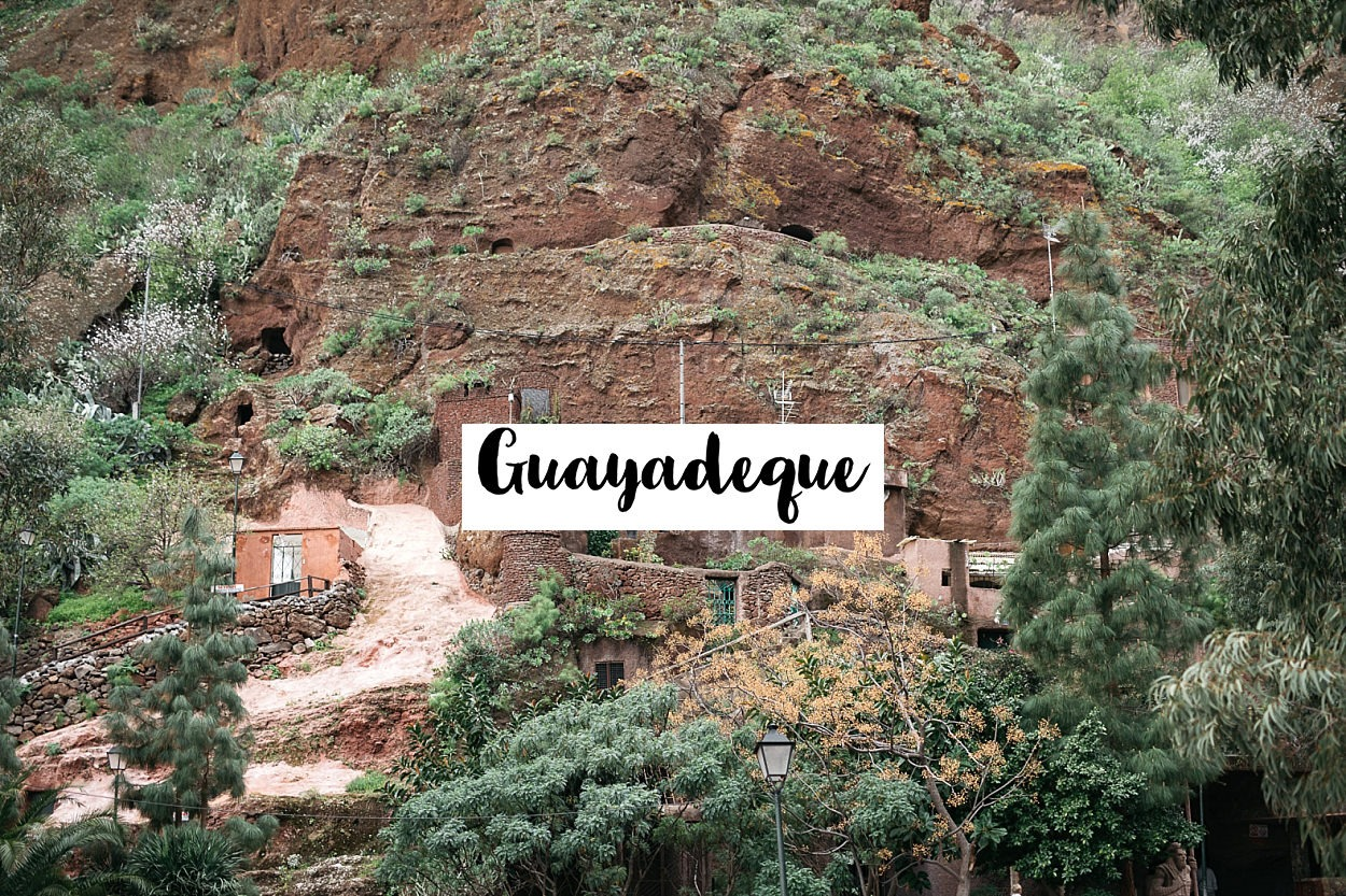 Gran Canaria, l'île des grandes aventures 91