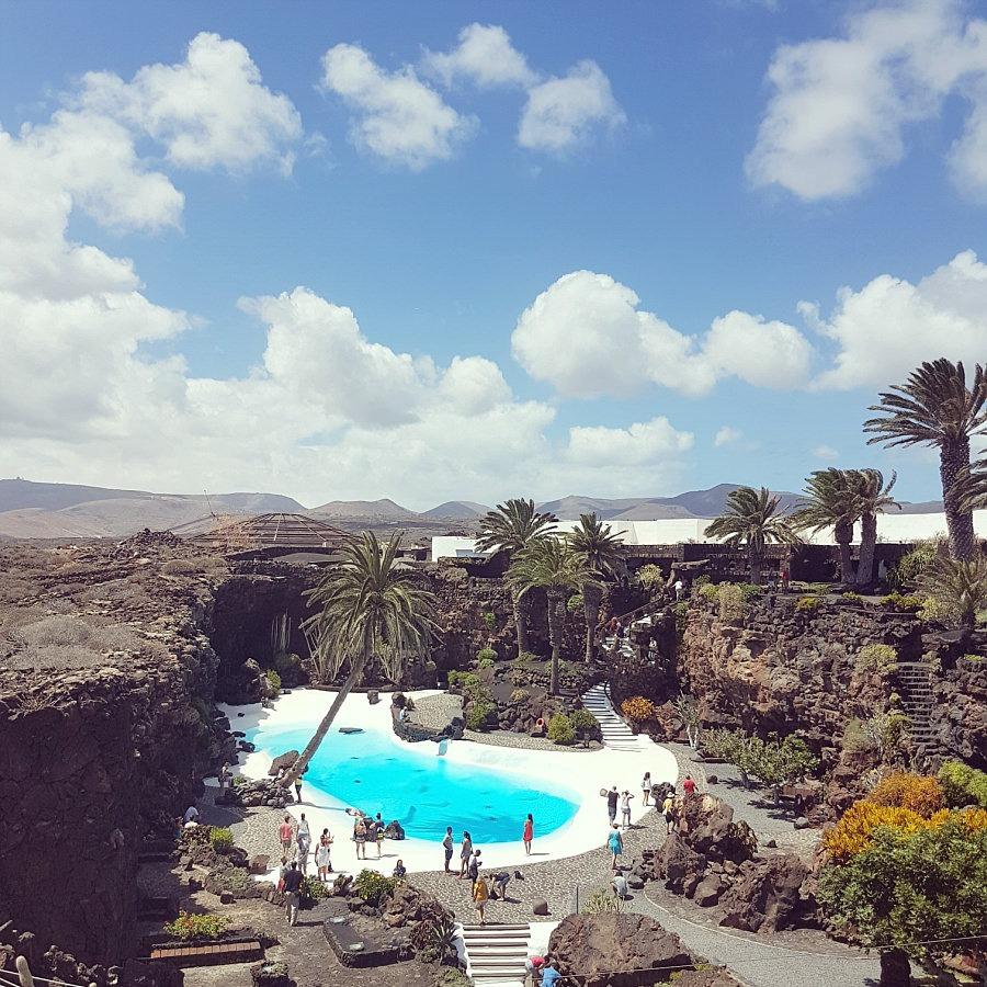 12 endroits à découvrir à Lanzarote 1