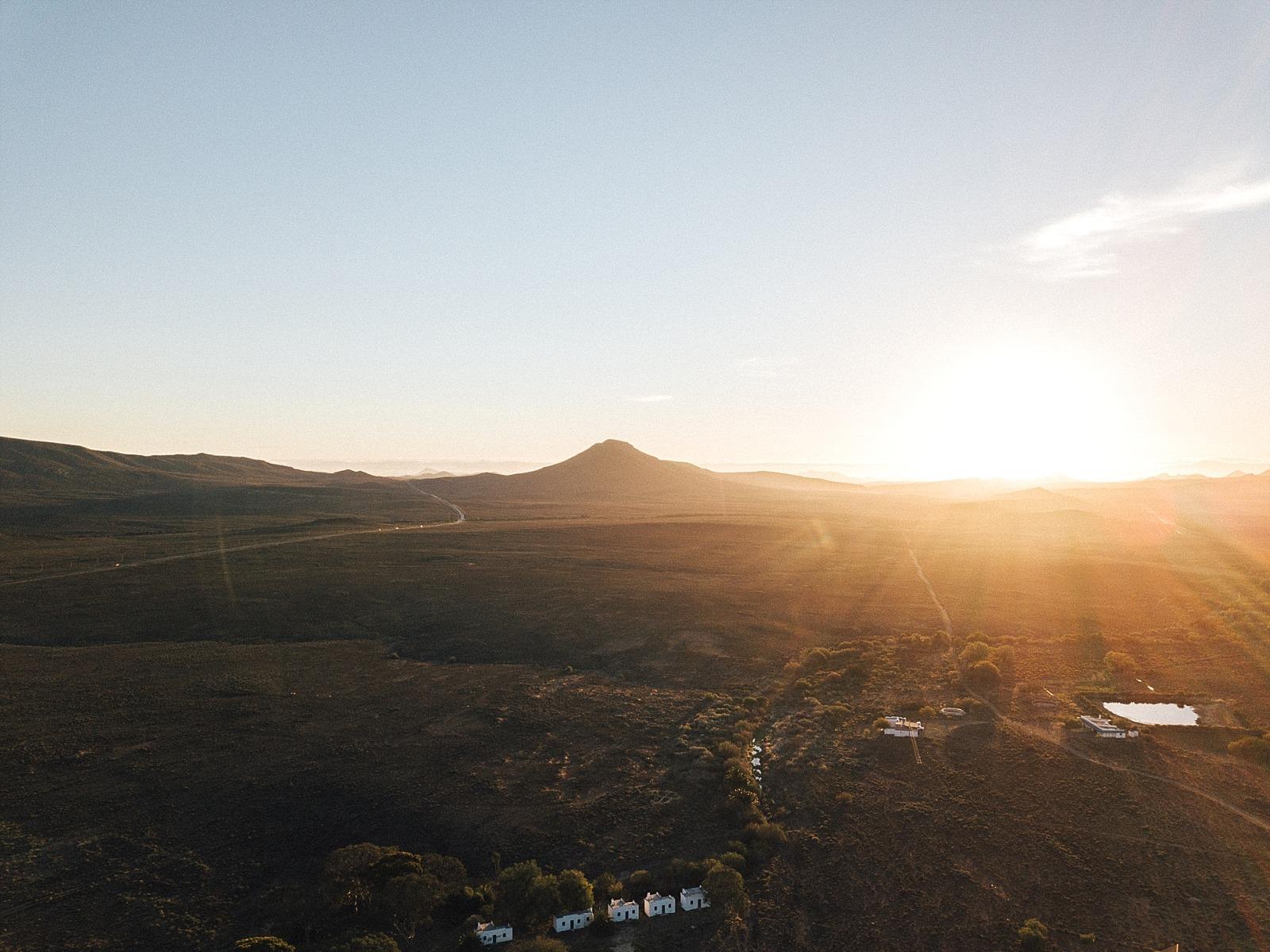 Cape Town avec Mystery travel - La réserve d'Inverdoorn 8