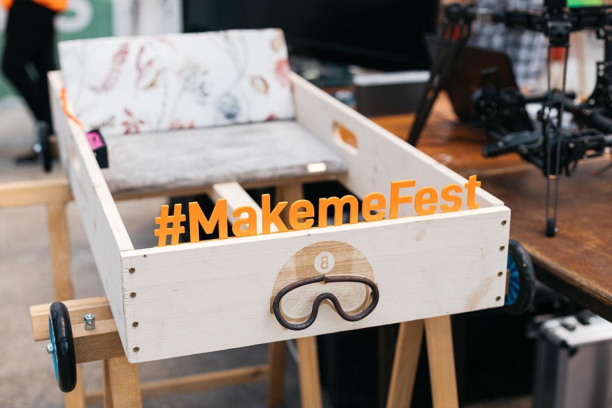 Campus des makers nantes