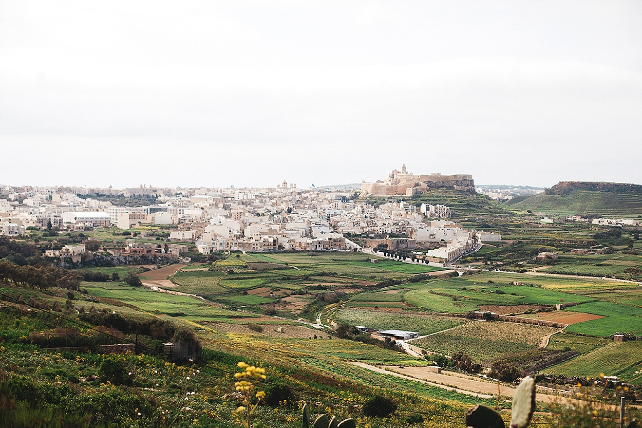 Séjour à Gozo avec Mystery travel 30