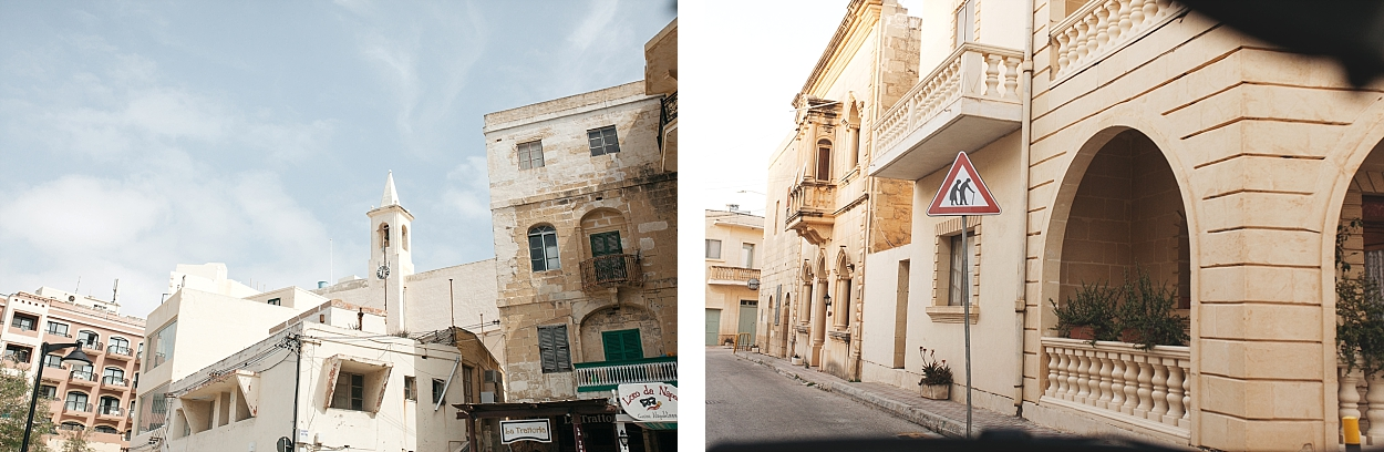 Séjour à Gozo avec Mystery travel 33