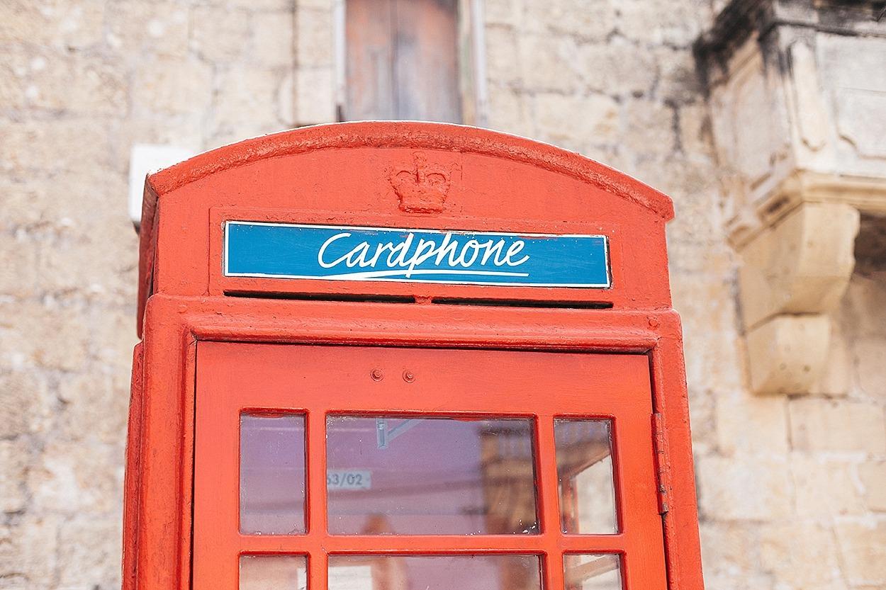 Séjour à Gozo avec Mystery travel 35