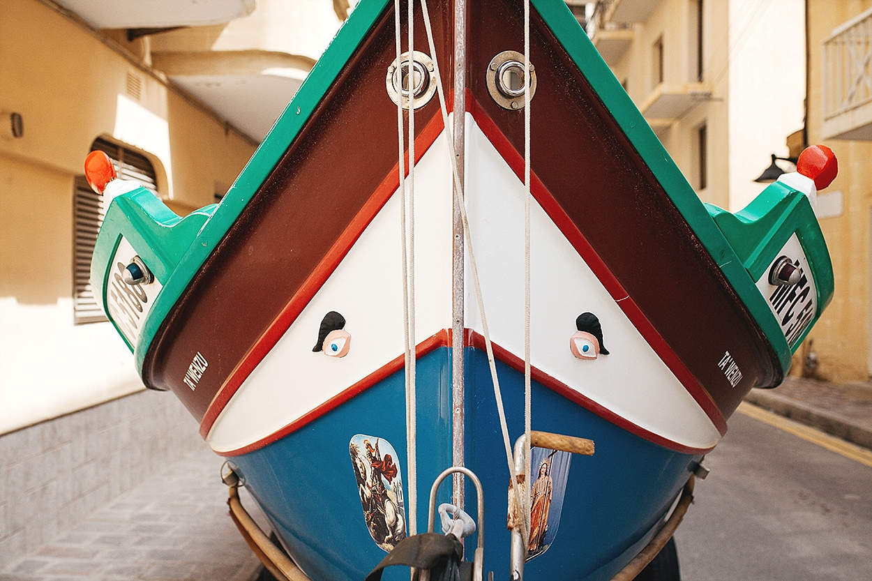 Séjour à Gozo avec Mystery travel 36