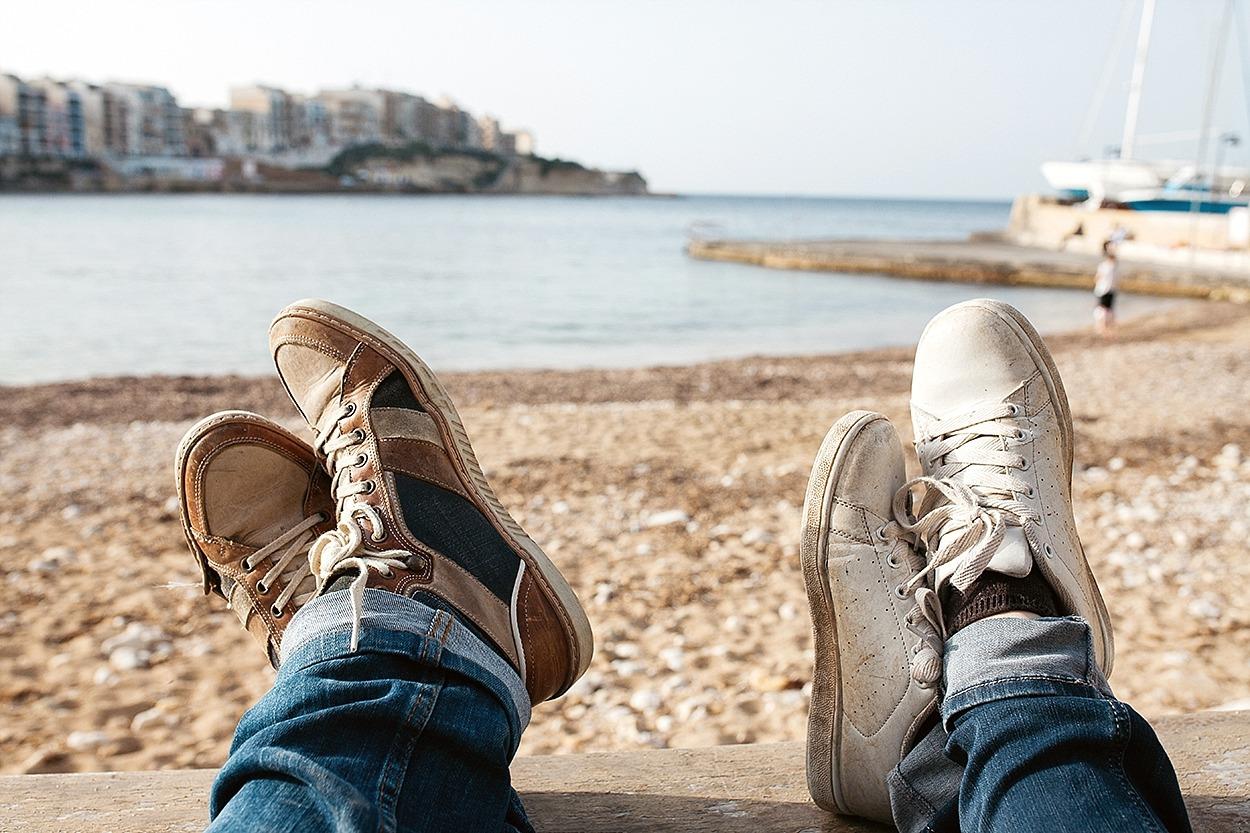 Séjour à Gozo avec Mystery travel 40
