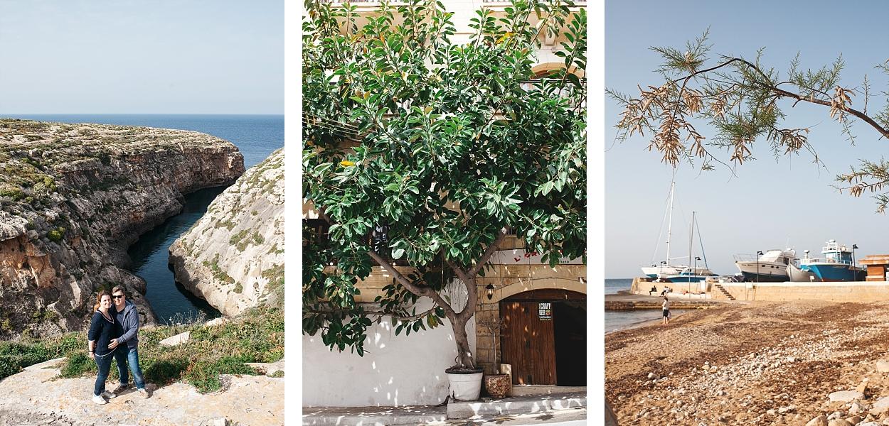 Séjour à Gozo avec Mystery travel 41