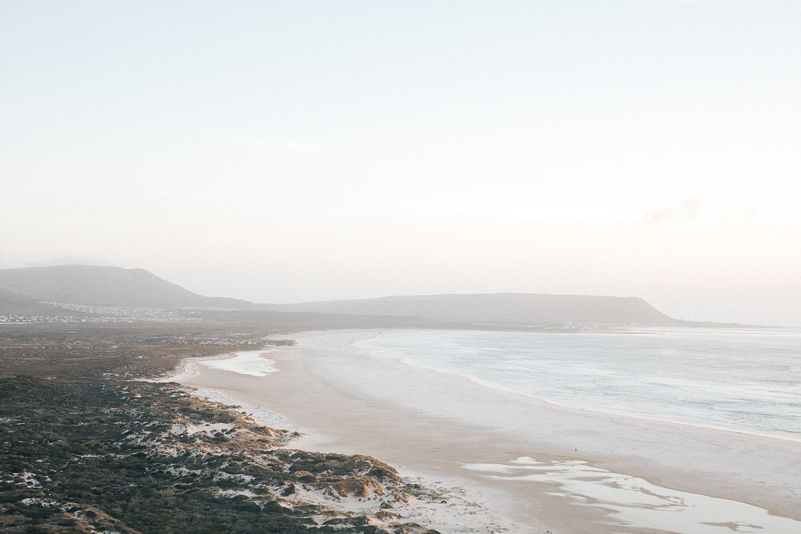 Cape Town avec Mystery travel - Stellenbosch & Muizenberg 13