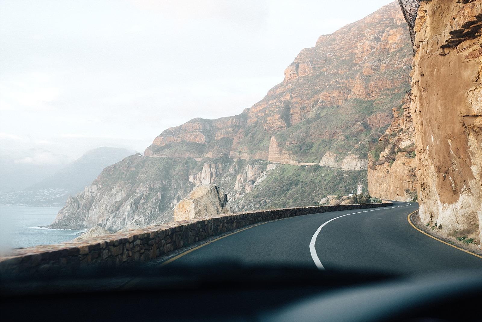 Cape Town avec Mystery travel - Stellenbosch & Muizenberg 14