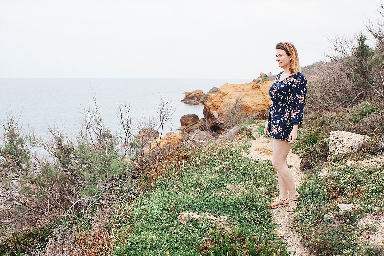 Séjour à Gozo avec Mystery travel 75