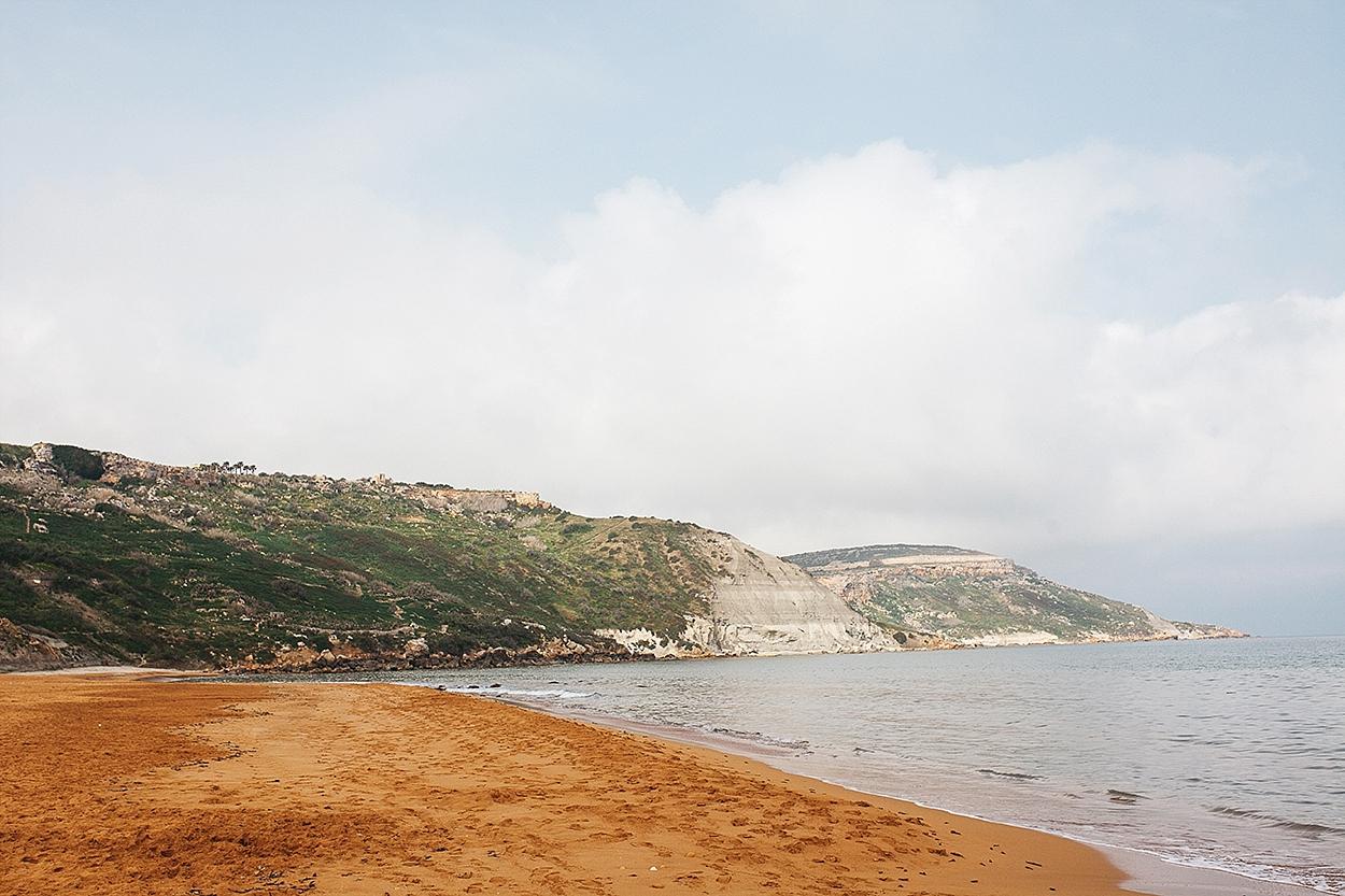 Séjour à Gozo avec Mystery travel 69